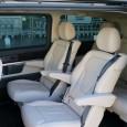 Mercedes V Class 6