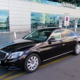 Merceds S Class new model 1