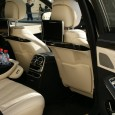 Merceds S Class new model 6