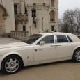 Rolls Royse Phantom 5